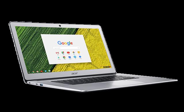 Бетата на Chrome OS 64 позволява паралелна работа на Android приложения