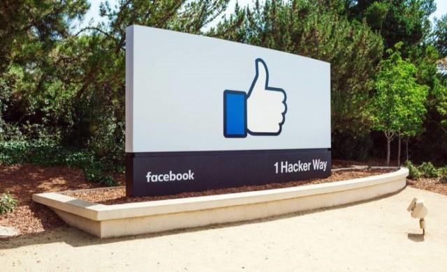 Facebook с патент, предсказващ локацията ви