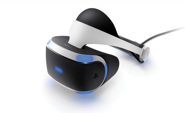 Пазарът на VR шлемове с ръст