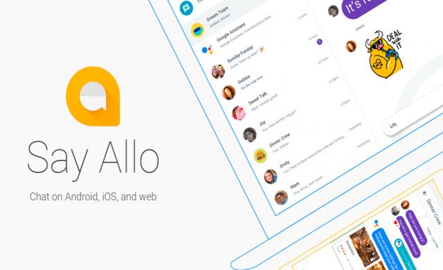 Google спира Allo