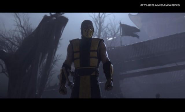 Mortal Kombat 11 с премиера на 23 април