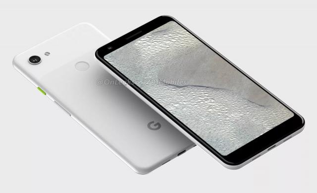 Google може да пусне версия на Pixel 3 XL в средния клас