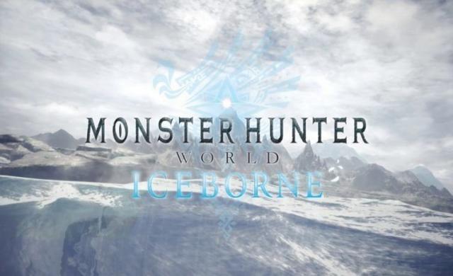 Догодина ни очаква нов експанжън за Monster Hunter World