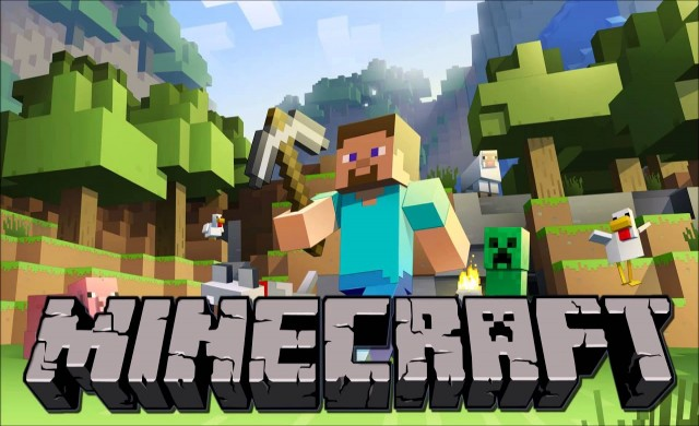 Игрите, чиито видеа в YouTube са най-гледани