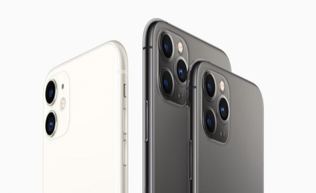Потребители на iPhone X проплакаха заради батерията