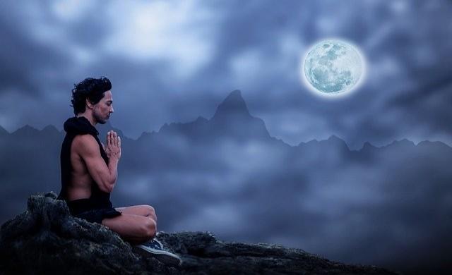 Втора част: Приложения за медитация и ментално здраве