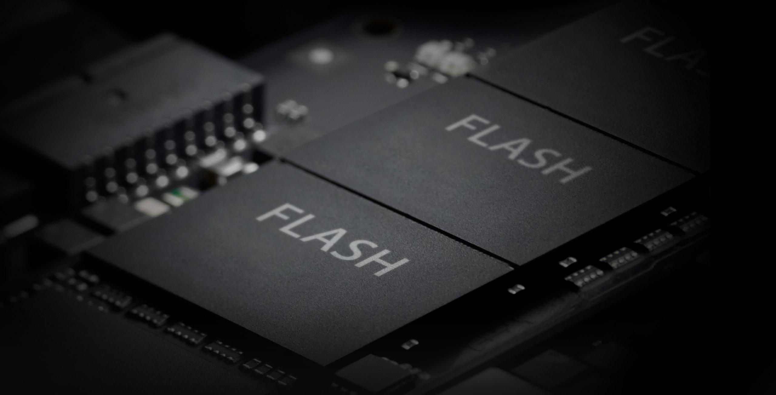 64 GB може да не стигнат за новия Ви телефон