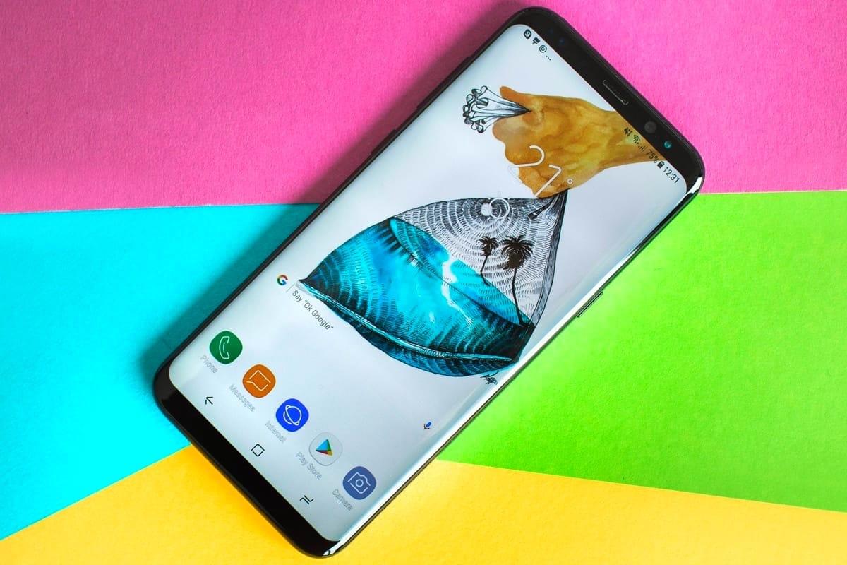 Samsung посочи датата, на която ще видим Galaxy S9 и S9+