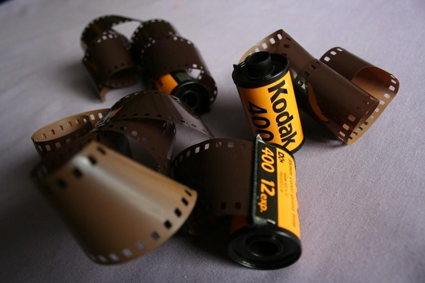 Kodak пуска собствена криптовалута за фотографи
