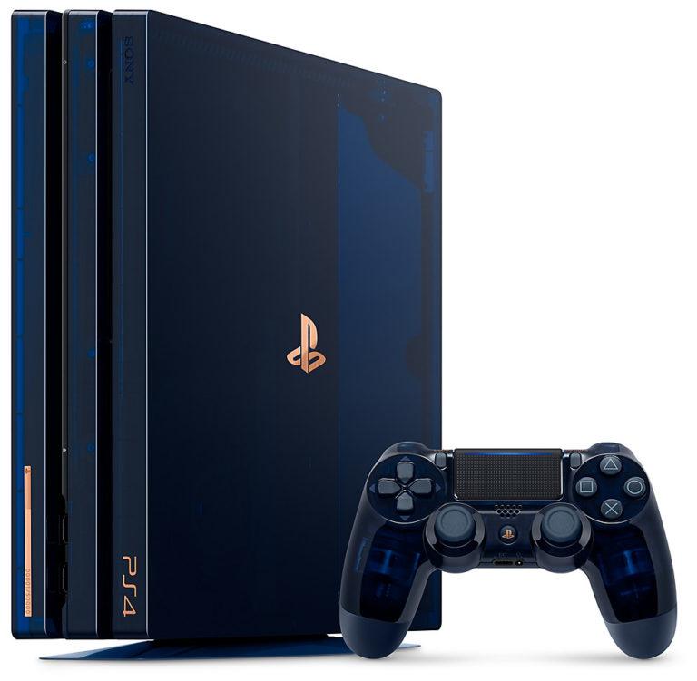 Следващото поколение на Playstation с 240 FPS