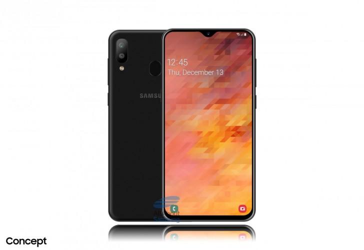 Samsung Galaxy M30 може да има 5,000 mAh батерия