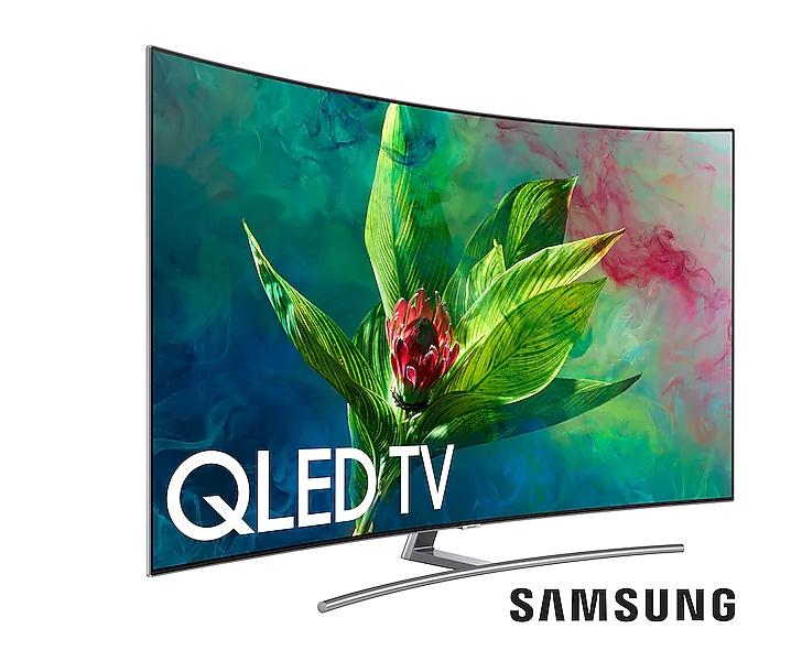 Новите телевизори на Samsung ще работят с Alexa и Google Assistant