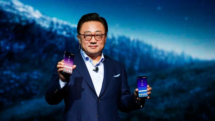 Някои Galaxy S9 ще бъдат по-мощни