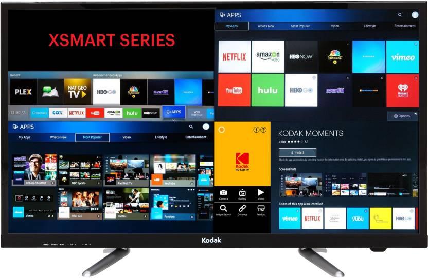 Не само Вие гледате умните телевизори