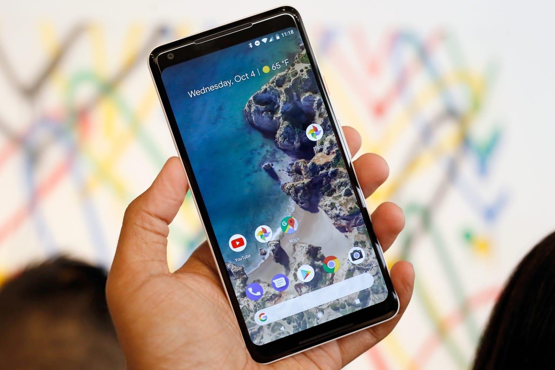 Nougat вече е най-използваната версия на Android