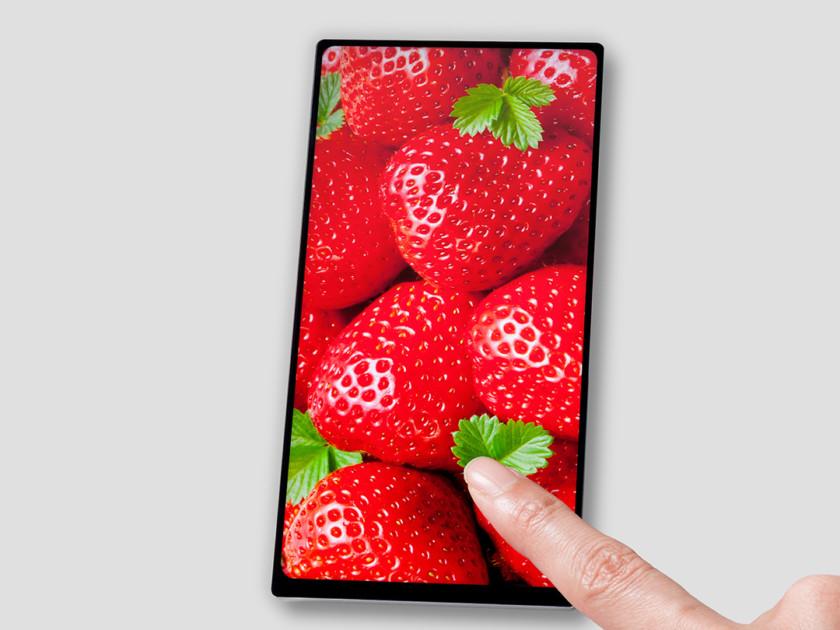 Първият смартфон с диамантен екран ще се появи през 2019 г.