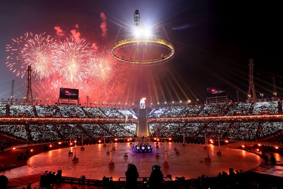 Хакери са атакували церемонията по откриването на олимпиадата