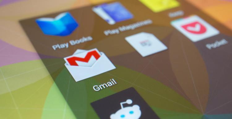 Олекотена версия на Gmail се появи в Google Play
