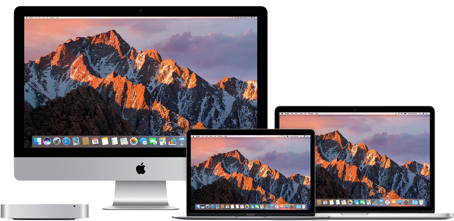 Най-добрите антивирусни за macOS Sierra