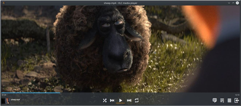 VLC 4.0 ще предложи нов потребителски интерфейс