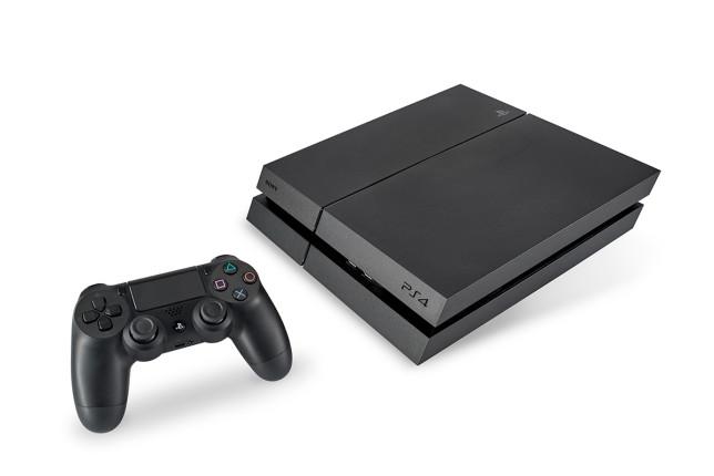 Sony Playstation 4 е най-продаваната конзола за 2018 година