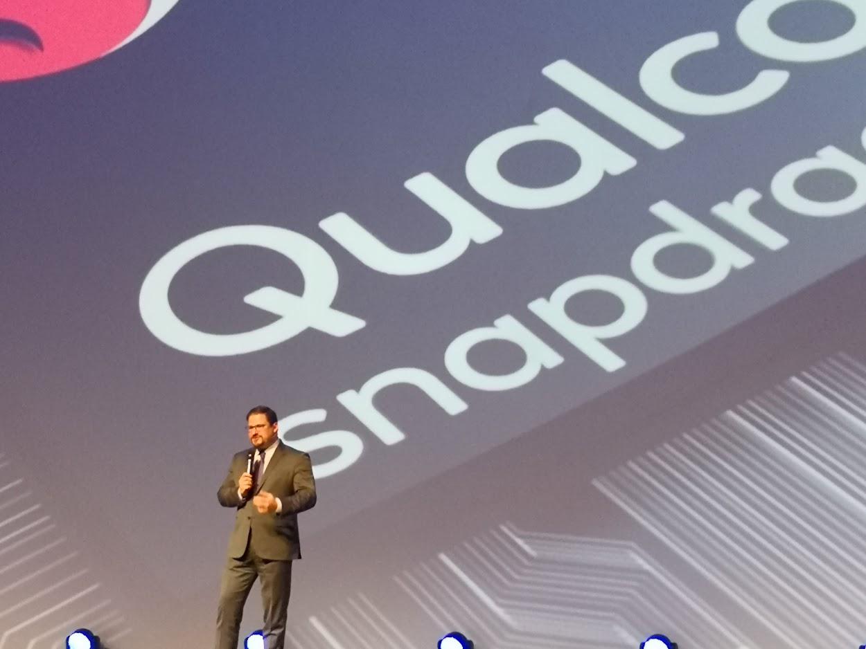 Нов мобилен чипсет от Qualcomm за смартфони в средния клас