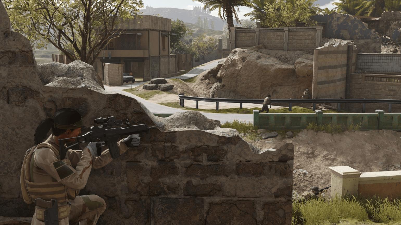 Insurgency: Sandstorm излиза на PS4 и Xbox One