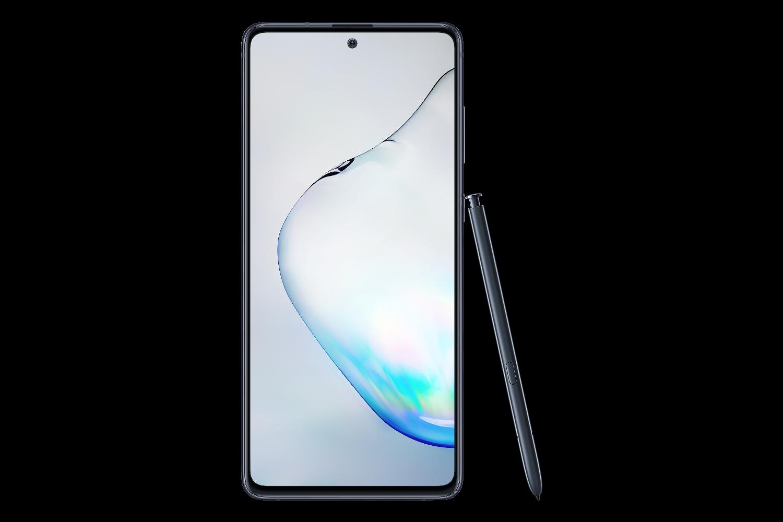 А1 пуска в продажба Samsung Galaxy S10 Lite и Samsung Galaxy Note10 Lite