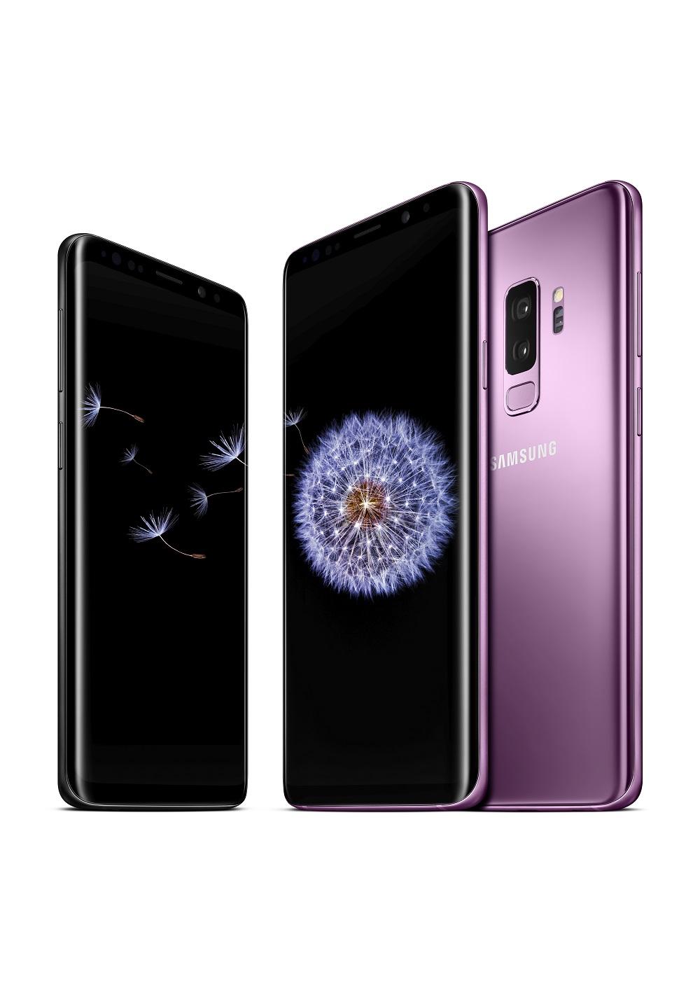 Samsung очаква да продаде 43 милиона броя Galaxy S9