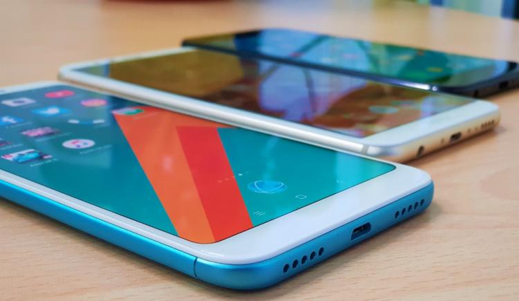 Кой е Xiaomi Berlin?