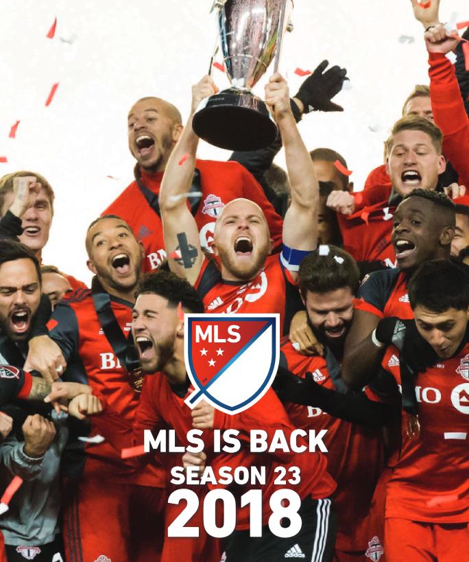 Twitter ще предава на живо мачове от Major League Soccer