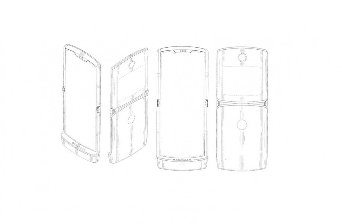Разкриха част от очакваните функционалности в сгъваемия Motorola Razr