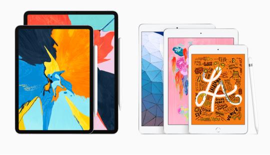 Apple пуска още 2 устройства