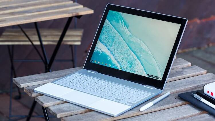 Google се отказва от таблетите и лаптопите