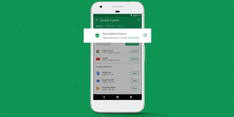 Повечето антивирусни за Android са безполезни