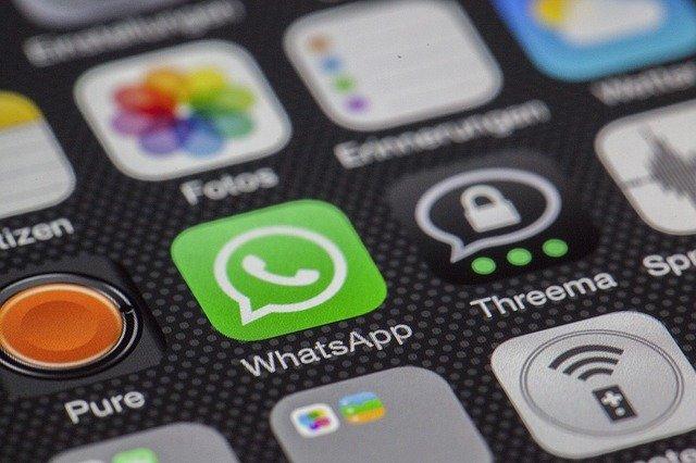 Най-накрая и в WhatsApp – финална версия на тъмната тема