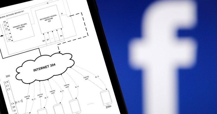 Facebook с нов патент за предсказване на потребителски намерения