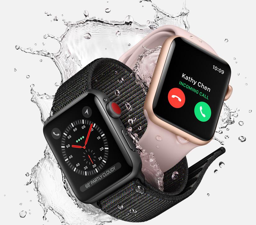 Apple може да позволи външни циферблати за Apple Watch
