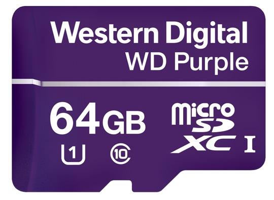 Western Digital пуска MicroSD карти за корпоративни потребители