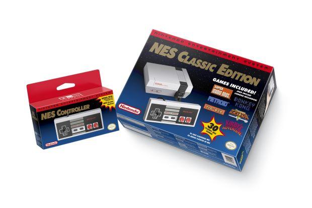 Nintendo връщат класиките
