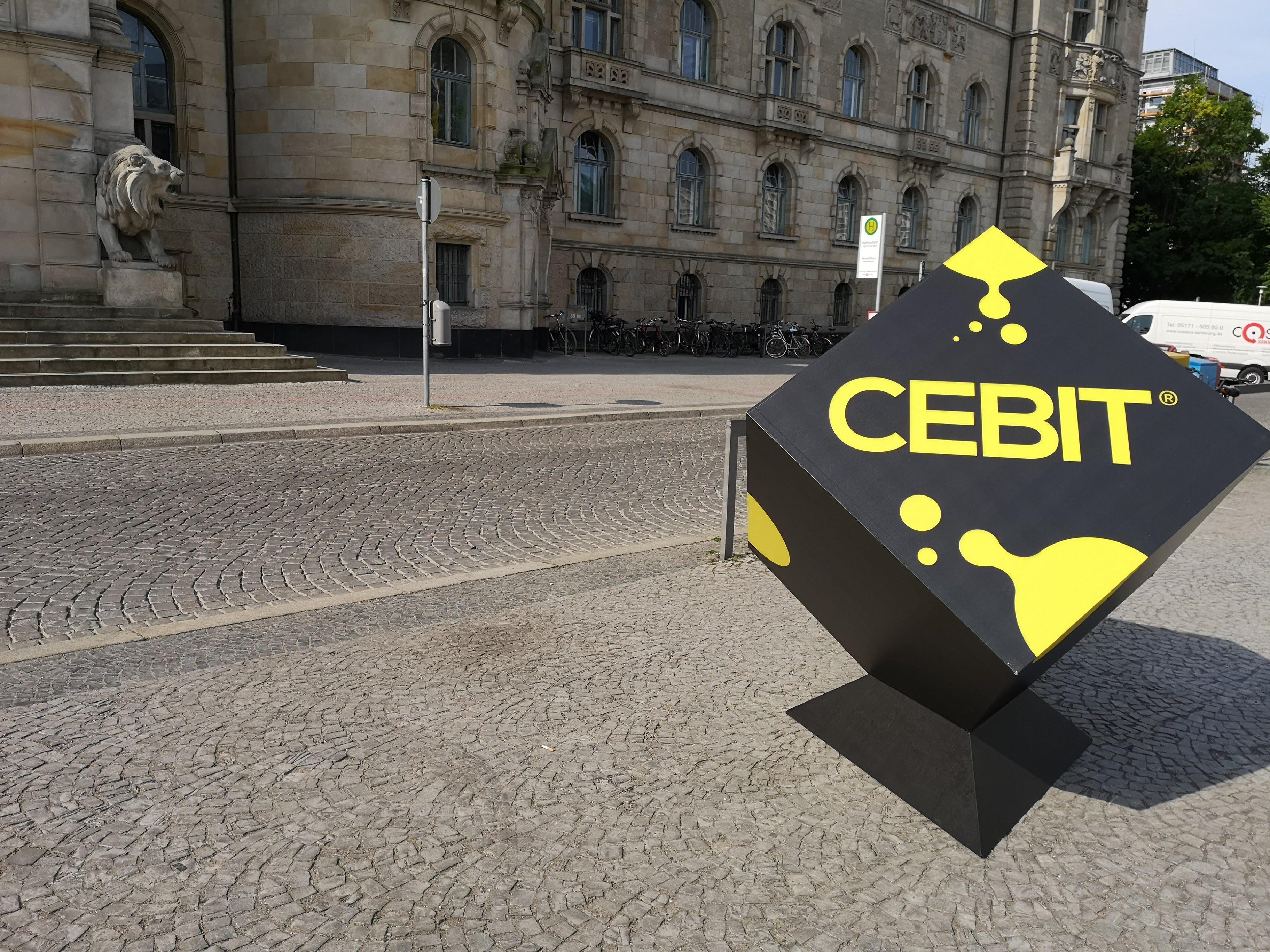 Какво да очаквате на тазгодишния CEBIT