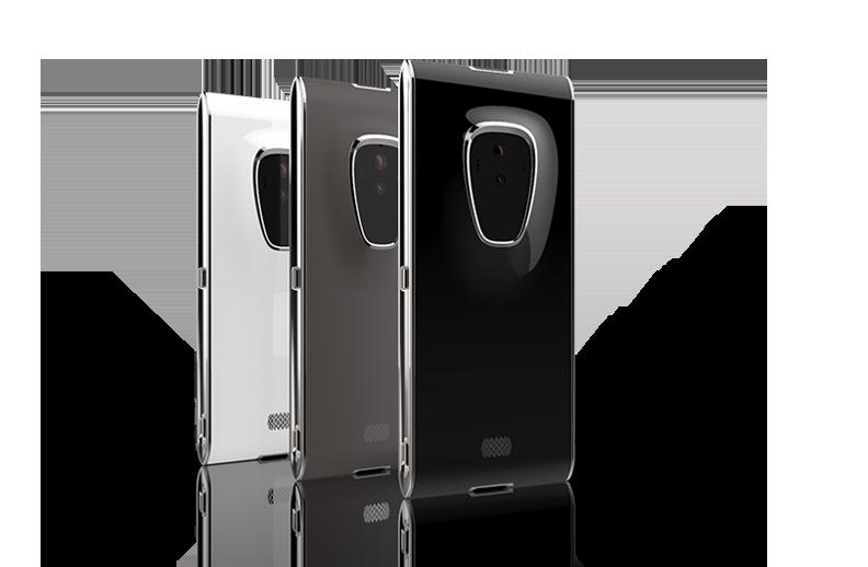 Представиха първия блокчейн смартфон