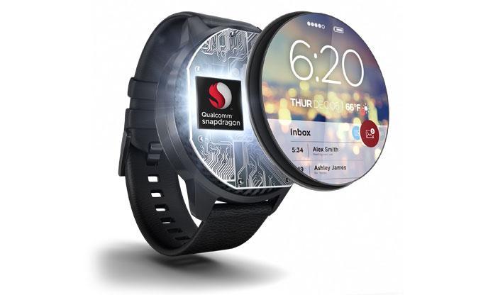 Qualcomm подготвя нов чипсет за смарт часовници