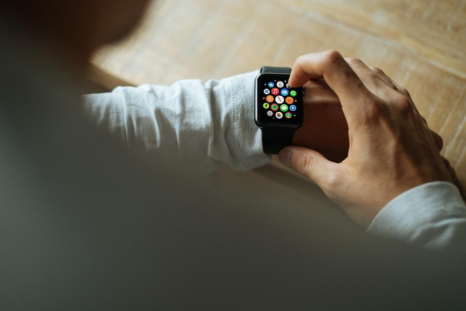 3 неочаквани функции на Apple Watch
