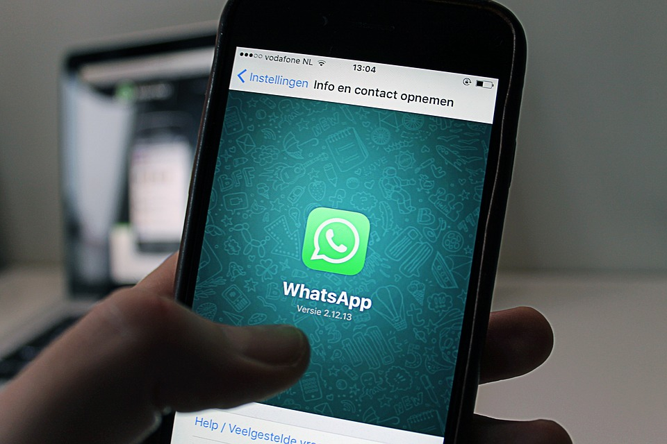 Ще си пращаме съобщения между Messenger, Instagram и WhatsApp