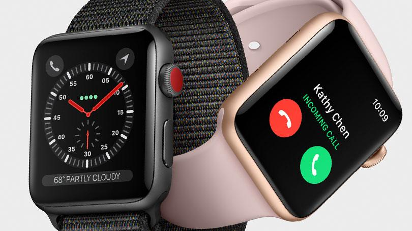 Apple Watch Serie 3 на рекордно ниска цена
