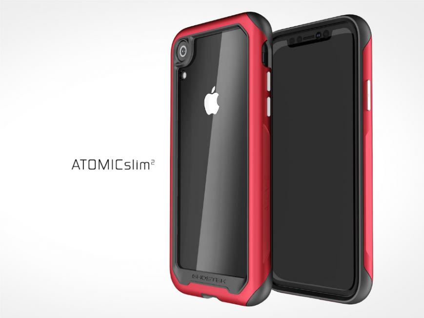 Така ли изглежда iPhone 9?