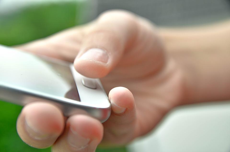 Как скенерът на пръстови отпечатъци да работи по-добре