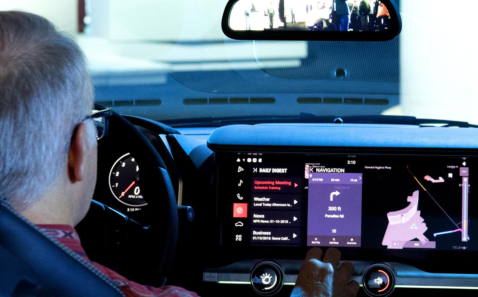 Знаците в Обединеното Кралство ще засичат дали говорите по телефона докато карате