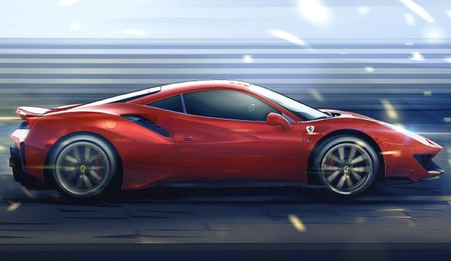 Нови подробности за Need For Speed